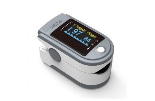 Oximeter/pulsooxymeter