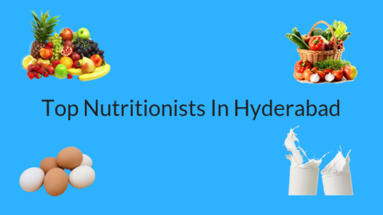 Clinical Nutrition And Dietetics Colleges In Hyderabad