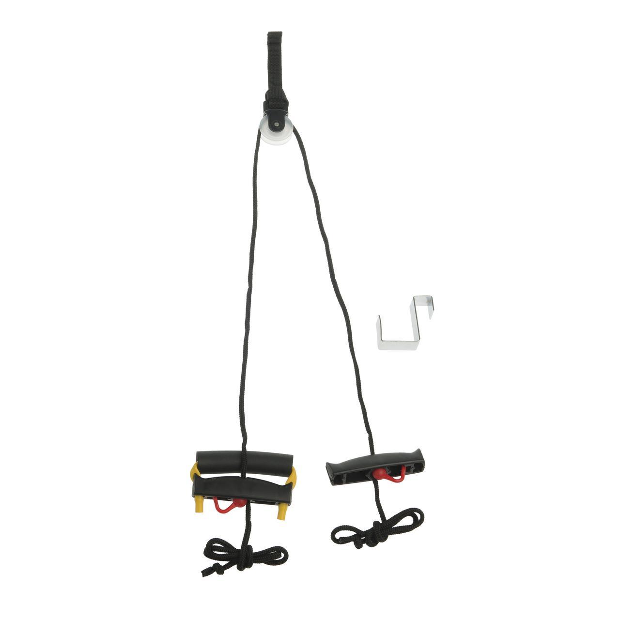 Image result for shoulder pulley images